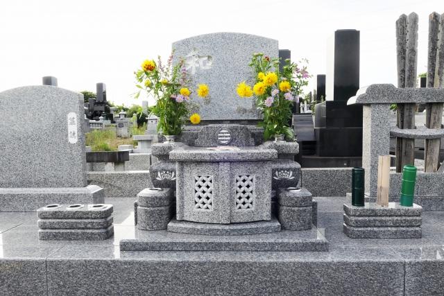 お墓リフォーム